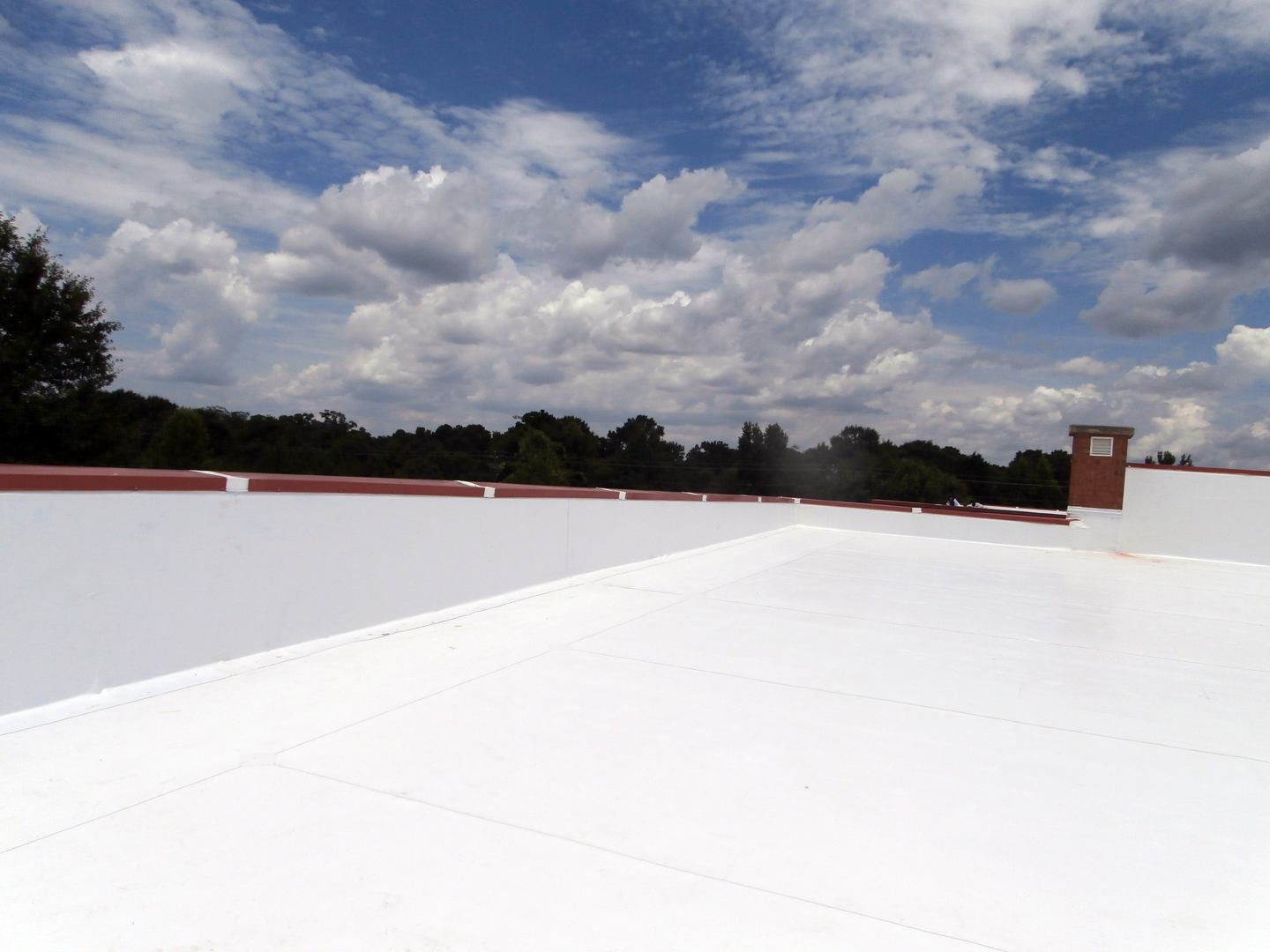 Featured CommercialRoof Gallery